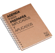 AGENDA PARA PREPAPS IMPLICADOS Y APLICADOS